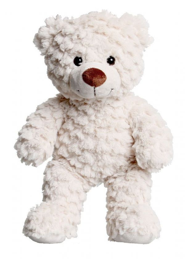 "16"" Cowboy Teddy  - Recordable Bear"